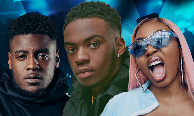 Capital XTRA Homegrown Live July 2019
