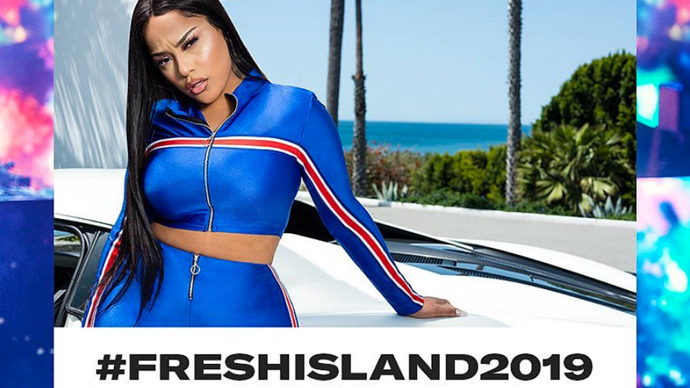 Fresh Island Festival 2019 Location: What Are The Venues?