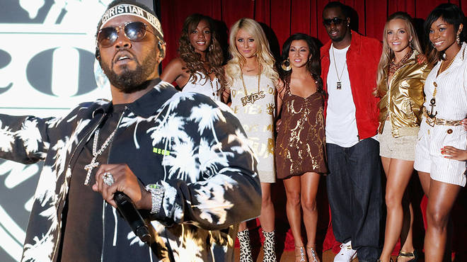 "Danity Kane won Making The Band 3 and had a hit song ""Show Stopper"" with Yung Joc"
