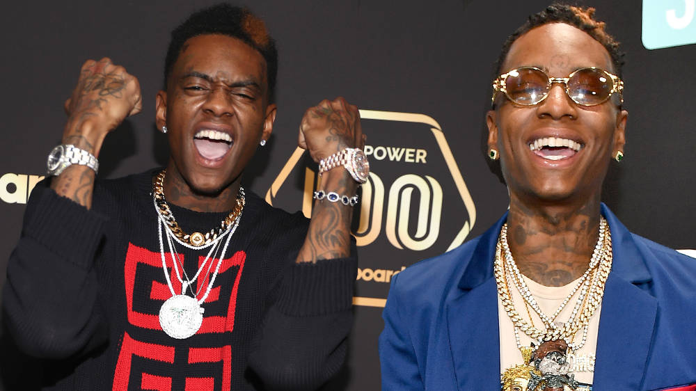 Image result for Soulja Boy released from prison 146 days early