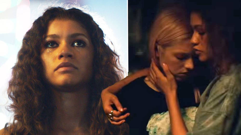Euphoria Season 2: Drake's Hit HBO Show's Release Date, Cast, Trailer And Plot Details