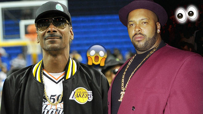 Snoop Dogg reveals he has squashed his beef with Suge Knight