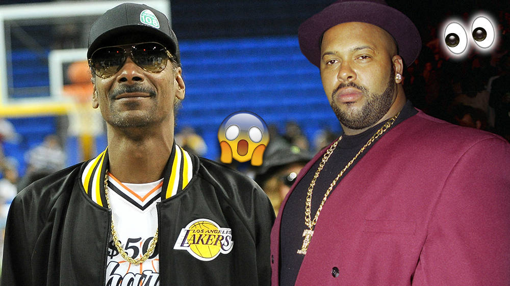 Snoop Dogg Reveals Why He Squashed His Lengthy Beef With Suge Knight