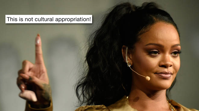 Rihanna Fans Defend Harper's Bazaar China Photoshoot After 'Cultural Appropriation' Claims