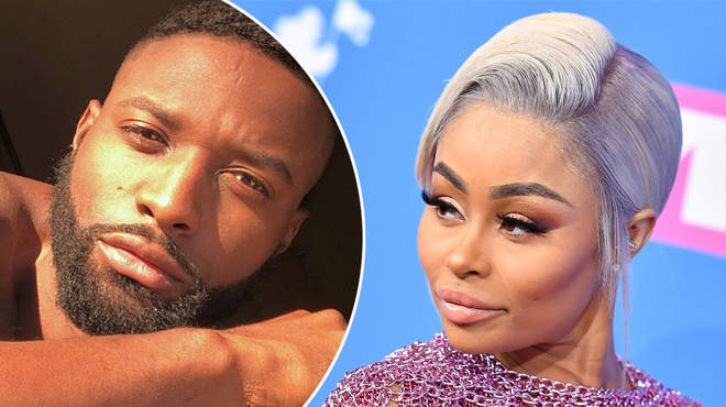 Blac Chyna Caught Up In A $2m Legal Battle After 'Outing Gay Friend' On TV