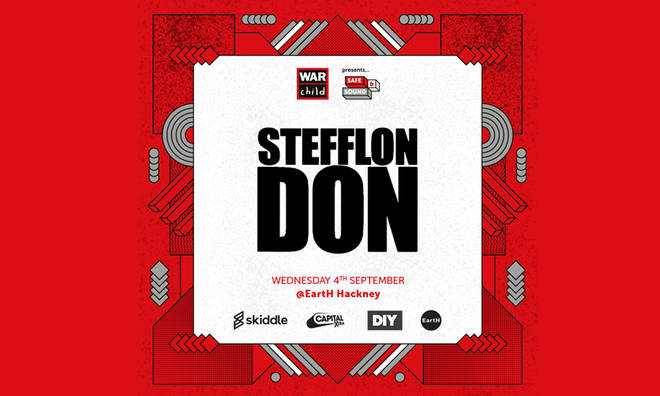 Stefflon Don War Child Live Show Tickets