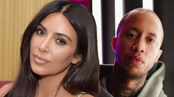Kim Kardashian has spoken out on the allegations made against her photographer Marcus Hyde.