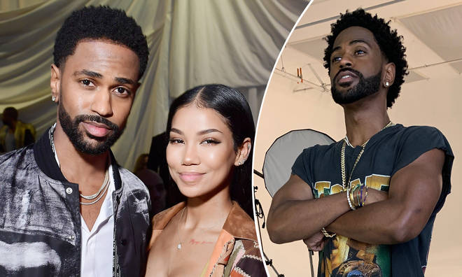 Big Sean teased his new track 'Overtime,' which may hint at his split with Jhené.