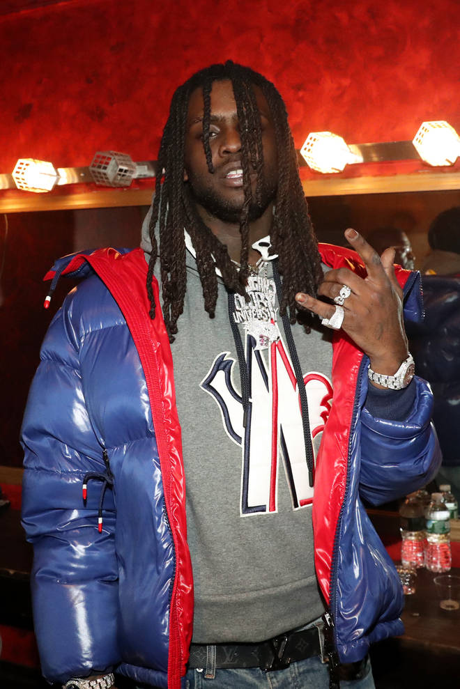 Chief Keef is yet to respond to the rumours of his alleged new baby.