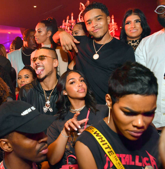 Diddy's Son Savagely Roasted On Twitter As His Ex-Girlfriend