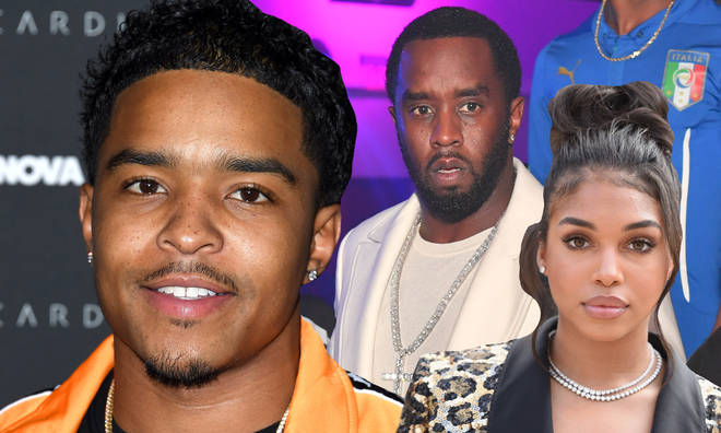 Justin Combs is getting rinsed on social media after his father, Diddy, was spotted with his ex Lori Harvey.