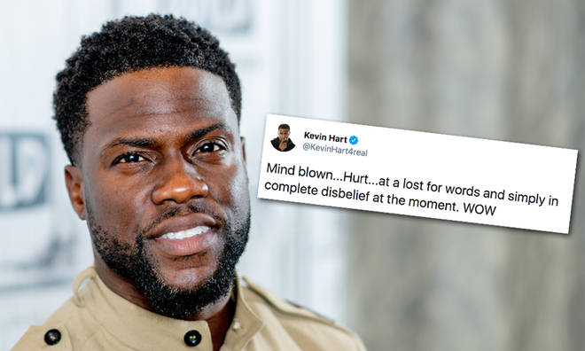 Kevin Hart sex tape extortionist statement revealed in new legal documents