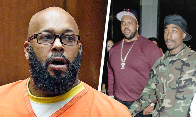 Suge Knight's response to his son's new career choice revealed