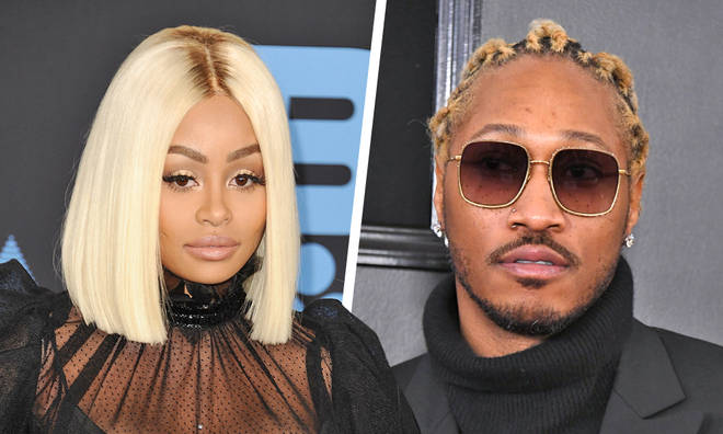 Blac Chyna and Future allegedly had an abortion