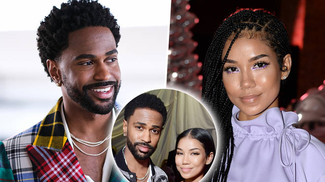 Big Sean has opened up about how he still feels about ex-girlfriend Jhené Aiko, despite split