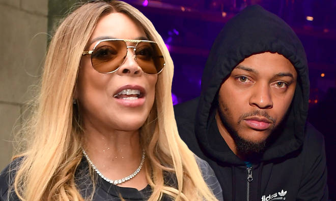 Wendy Williams has reportedly shrugged off Bow Wow's comments.