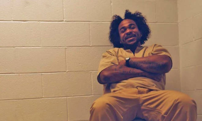 Max B reveals his new prison release date after sentence is reduced