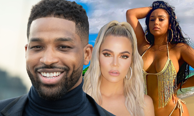 Tristan Thompson has denied cheating on ex Jordan Craig with Khloe Kardashian.