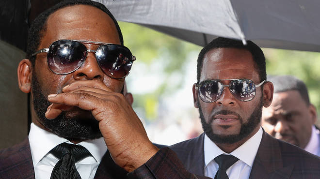 "R Kelly has referred to his alleged victims as ""disgruntled groupies"""