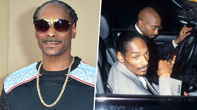Snoop Dogg theorises where Tupac might have been if the legendary rapper was still alive