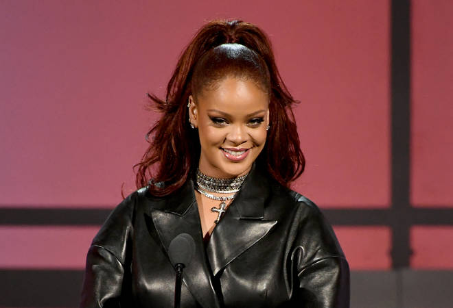 Rihanna's long-awaited ninth record will be a reggae album, she stated.