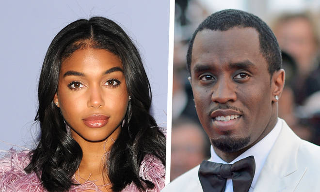 Diddy sparks Lori Harvey dating rumours with Italian 'double date'