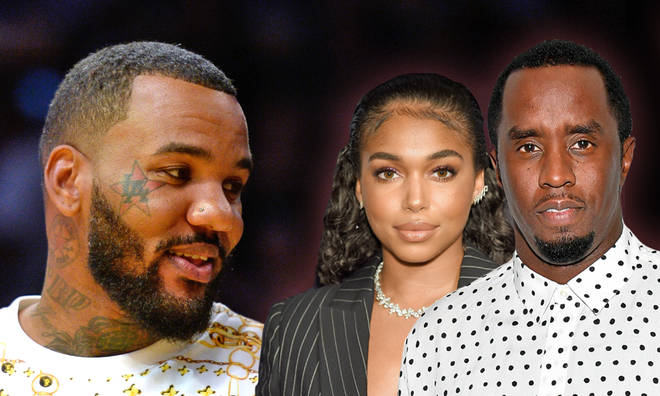 The Game Speaks Out On Diddy & Lori Harvey Dating Rumours
