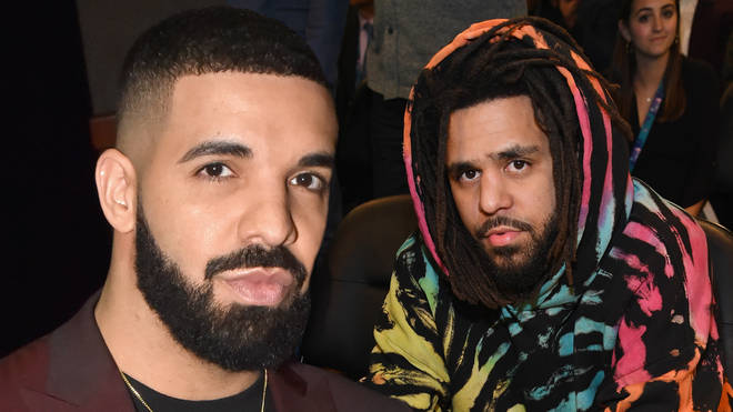 J. Cole's original lyric has been removed from Drake's 'Care Package' album.