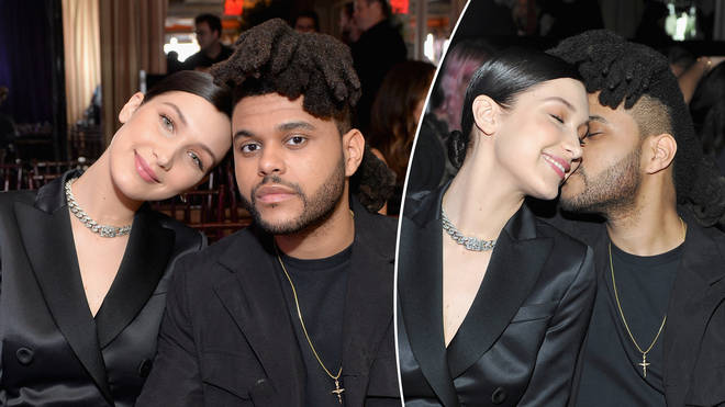 The Weeknd and Bella Hadid have called off their relationship once again.
