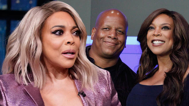 Wendy Williams has addressed claims that she's taking her estranged husband Kevin back as her business manager.