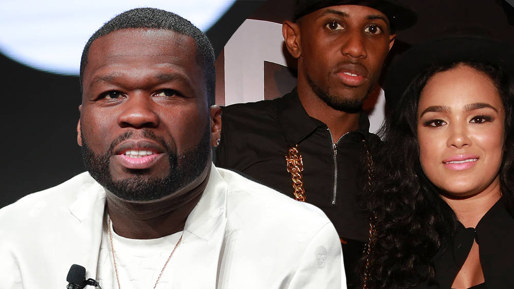 50 Cent Trolls Fabolous By Warning His Girlfriend Emily B Ahead Of Infamous Pool Party