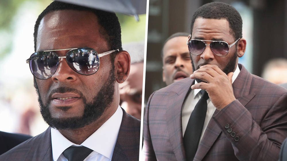 """R Kelly Is Unable To Read His Fan Mail Due To His Illiteracy & Feels """"Miserable"""" In Jail"""