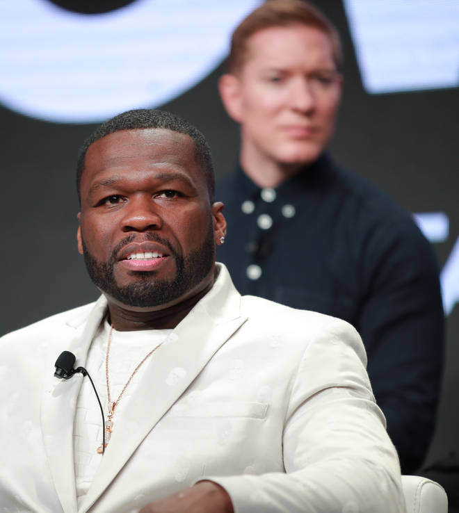 50 Cent chimed in after Nicki Minaj came for his long-time rival Rick Ross.
