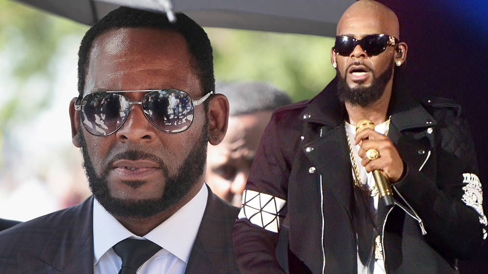 """R. Kelly FAILED To Appear In Court & """"Refused Transport"""" Amid Sexual Abuse Charges"""