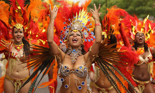 Notting Hill Carnival 2019, the biggest street festival in Europe, is taking over August Bank Holiday