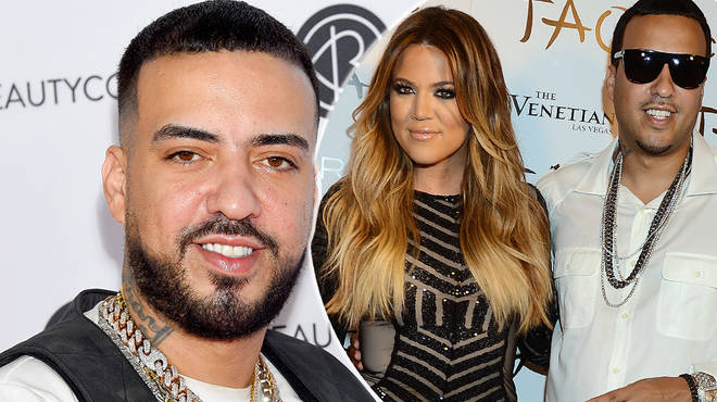 French Montana has reflected on his relationship with Khloe Kardashian back in 2014
