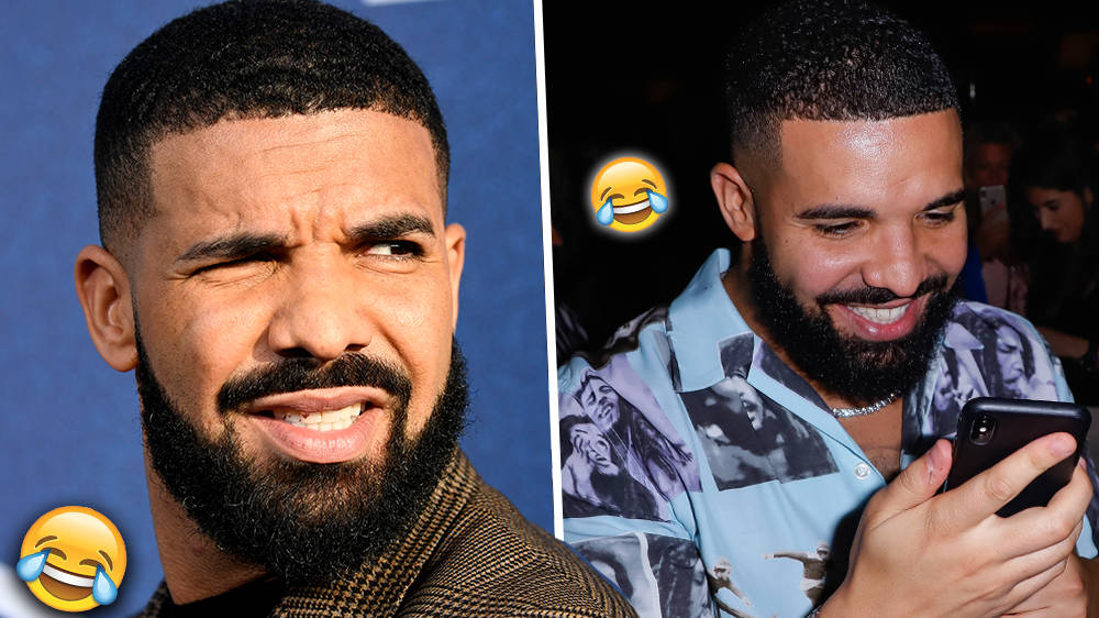 """Drake Exposes Troll Who Lied About """"Fake"""" Wedding He Asked The Rapper To Perform At"""
