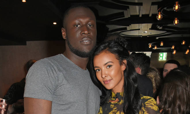Maya Jama and Stormzy have reportedly split after four years of dating.