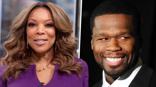 Wendy Williams explains what happened the night 50 Cent rejected her from his pool party