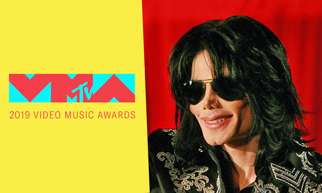 Michael Jackson's name removed from the Video Vanguard Award
