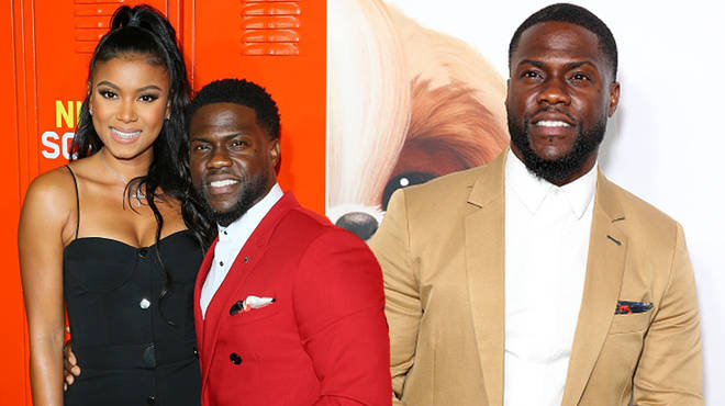 Kevin Hart's Wife Eniko Shares Update On Comedian's Condition After Horror Crash In Malibu