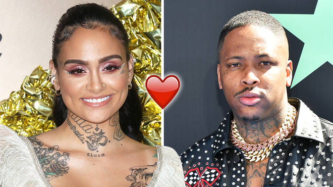 Kehlani & YG have confirmed they are officially dating