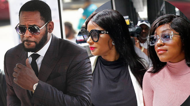 R Kelly has reportedly been denied conjugal visits