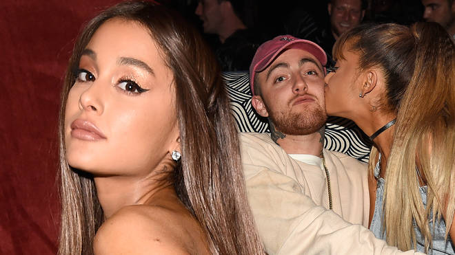 Ariana Grande reportedly wants the man who allegedly supplied Mac Miller with fentanyl-laced in jail.