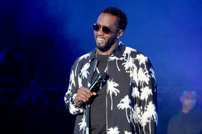 Diddy, 49 and Lori, 22, are yet to publicly confirm their romance.