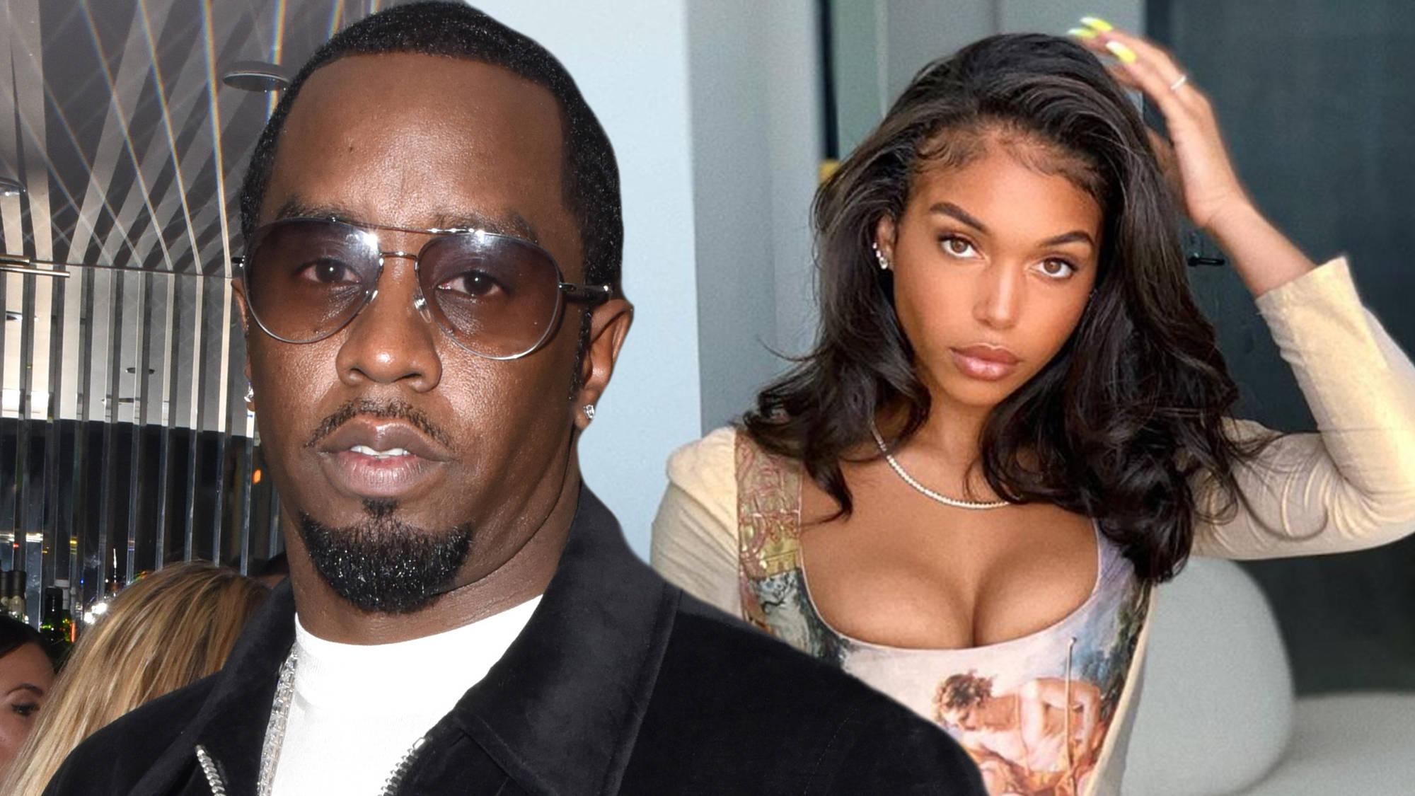 Diddy & Lori Harvey Spark Pregnancy Speculation Following Split Rumours
