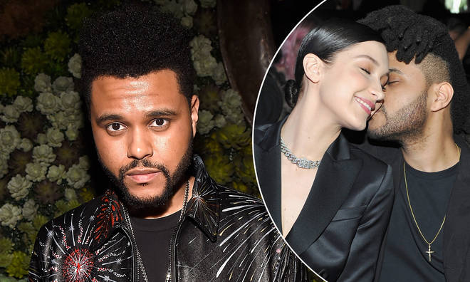 The Weeknd's new look has divided fans.