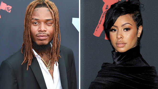 Fetty Wap denies that Alexis Skyy's daughter is hers