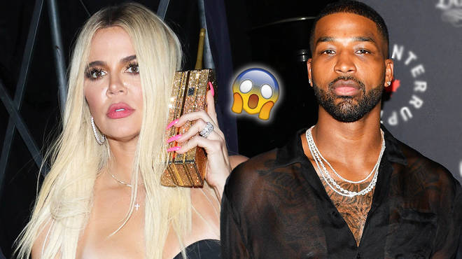 Khloe Kardashian reveals Tristan Thompson tried to get back with her