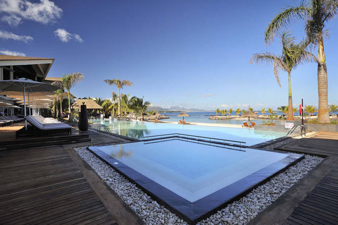 You could be jetting off to an all-inclusive holiday in Mauritius!